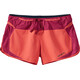 "Patagonia W's Strider Pro 2 1/2"" Shorts Carve Coral"